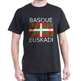 Basque - Euskadi T-Shirt