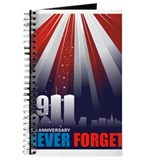 911 September 11th - 10th Ann Journal