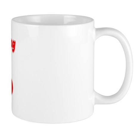 Low Hanging Fruit Mug