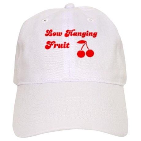 Low Hanging Fruit Cap