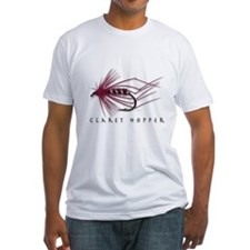 Claret Hopper Shirt