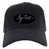 George W. Bush Signature Baseball Hat