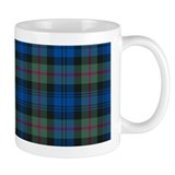 Tartan - Murray Small Mug