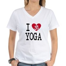 I HEART YOGA / I OM YOGA / I AM YOGA Shirt