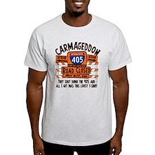 Carmageddon 2011 T-Shirt