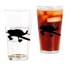 Goodies Drinking Glass