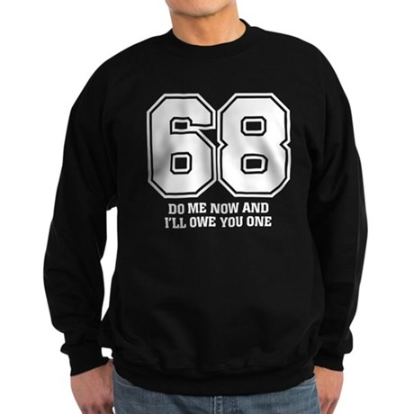 68 Sweatshirt (dark)