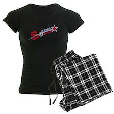 US Women's Soccer Pajamas