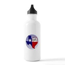 No BSL in Texas Water Bottle