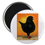 "Schietti Modena Pigeon 2.25"" Magnet (100 pack"