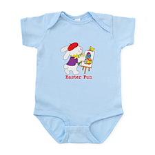Easter Fun Infant Bodysuit