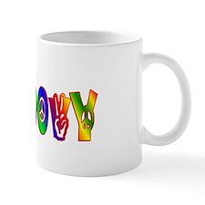 GROOVY Mug