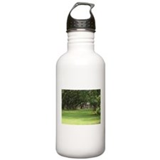 Plantation House Sports Water Bottle