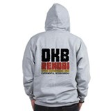 Rendai OKB 'JK-Model' Special Edition Zip Hoodie
