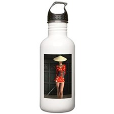 Unique Shinobi Water Bottle