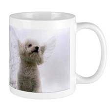 Cute I love my bichon frise Mug