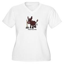 Cheap Ass Hoe T-Shirt