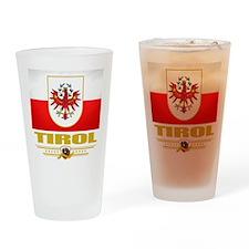 Tirol Drinking Glass