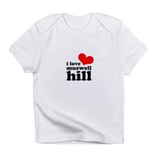 i love muswell hill Infant T-Shirt