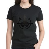 Cute Spaceship Tee