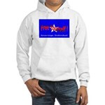 Free Yourself Hooded Sweatshirt