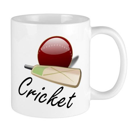 cricket Mug