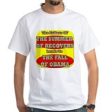 The Summer of Recovery Shirt