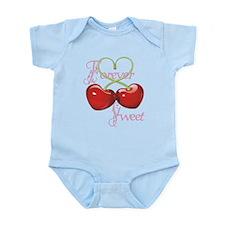 Forever Sweet Infant Bodysuit