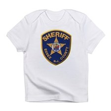 Essex County Sheriff Infant T-Shirt