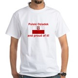Polish Dziadek (Grandfather) Shirt
