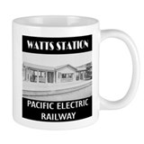 Watts Station Coffee Mug