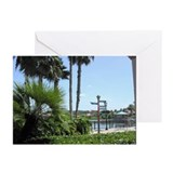 Finger Signpost Greeting Cards (Pk of 10)