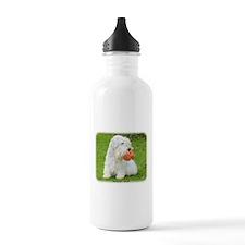 Sealeyham Terrier 8M003D-12 Water Bottle