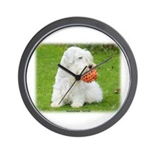Sealeyham Terrier 8M003D-12 Wall Clock