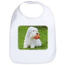 Sealeyham Terrier 8M003D-12 Bib