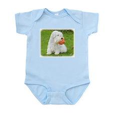Sealeyham Terrier 8M003D-12 Infant Bodysuit