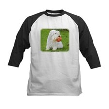 Sealeyham Terrier 8M003D-12 Tee