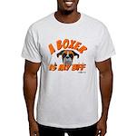 BOSTON Organic Toddler T-Shirt (dark)