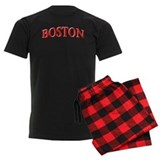 BOSTON pajamas