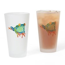 Unique Bugs Drinking Glass