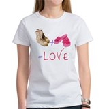 Cute Military boyfriend Tee