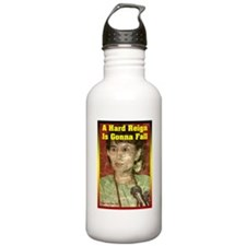 Cute Human rights Water Bottle