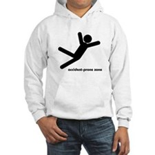 Accident-Prone Zone Hoodie
