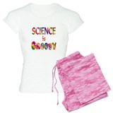 Science is Groovy Pajamas