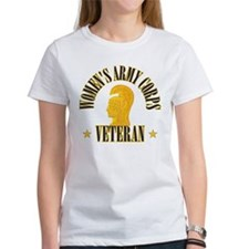 WAC Veteran Women's T-Shirt