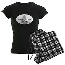 Maine Coon Mom Pajamas
