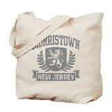 Morristown New Jersey Tote Bag