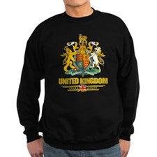 United Kingdom COA Sweatshirt