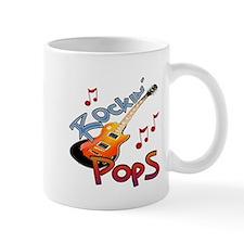 ROCKIN POPS Mug