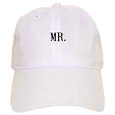 Unique Married Baseball Cap
